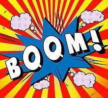 boom by motiashkar