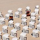 Beach Baskets by STEPHANIE STENGEL | STELONATURE PHOTOGRAHY