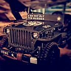 Jeep 4 by Kadwell