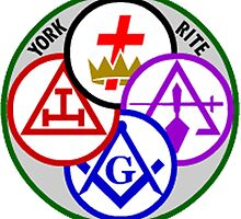 York Rite by TNTreasure