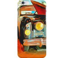 Talbot Lago T15 QL6 iPhone Case/Skin