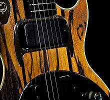 Gibson Guitar by ziadde
