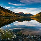 Crystal Clear by Ryan Wright