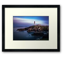 Fanad Head, Donegal Framed Print