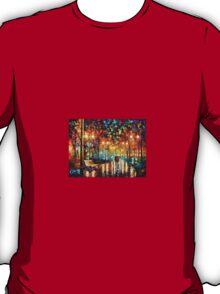 Rain's Rustle 2 — Buy Now Link - http://goo.gl/1ht15L T-Shirt