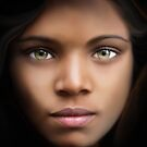 Interracial  by Cliff Vestergaard