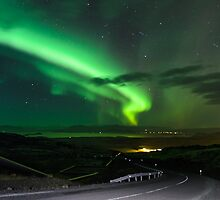 More lights by Ólafur Már Sigurðsson