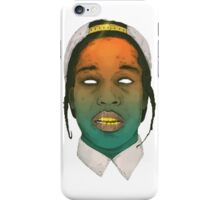 A$AP Rocky iPhone Case/Skin