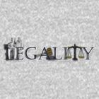 Legality  -  Special-Tee by WalnutHill