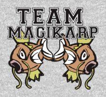 Team Magikarp by legendofcaz612