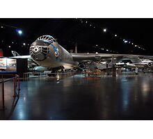 Convair B-36J Peacemaker Photographic Print