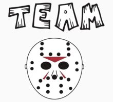 Team Jason by Aly Dematti