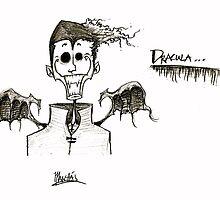 Meet Dracula... by TheBearDen