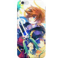 Kingdom Hearts - Sora iPhone Case/Skin