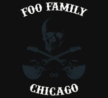 Foo Family Chicago (Sonic Highways edition) by FooFam