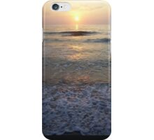 Summer's Morning Glow iPhone Case/Skin