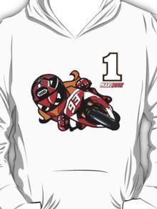 Marc Marquez world champion T-Shirt