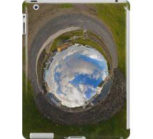 Rory's House - Tigh Ruairi (Inis Oirr Village) iPad Case/Skin