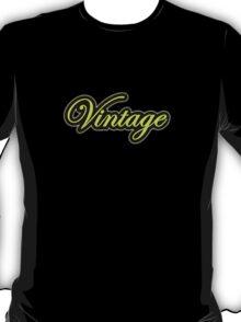 Vintage Lemon T-Shirt