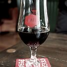 Half Pint Half Full - Craft Beer Co.  by rsangsterkelly