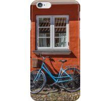 Bicycles of Aero 8 iPhone Case/Skin