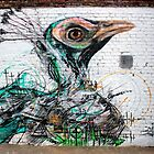 Peacock - Islington by rsangsterkelly