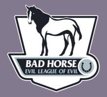 Premier League of Evil Kids Clothes