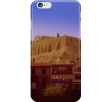 Ancient - and Modern Greece iPhone Case/Skin