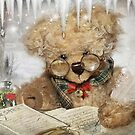 Dear Santa…I've been thinking by tinypaws