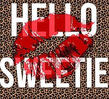 Hello Sweetie  by Presiosa04