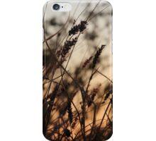 Grass n Seeds iPhone Case/Skin