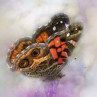 Wings of beauty by EbyArts