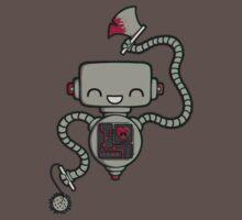 Happy Machine by perdita00