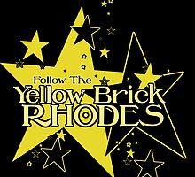 Yellow Brick Rhodes (Text Version) by Shensation