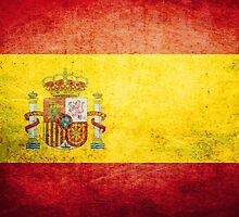 Spain - Vintage by solnoirstudios