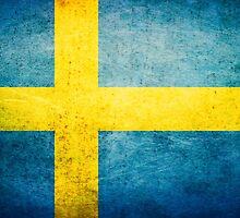 Sweden - Vintage by solnoirstudios