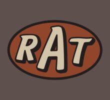 RAT - solid Kids Clothes