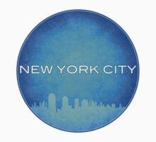 New York City by defnuh