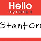 Stanton by coolioscooter