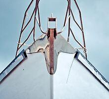 Sailing by Renee  Lowe