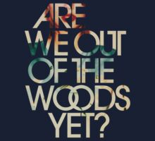 Out of the Woods by Detonate