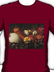 Orange in the Fall T-Shirt