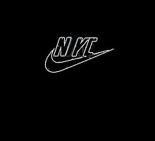 """""""Nike"""" NYC Case by ofwgjose"""