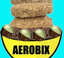 Aerobix by DolceandBanana