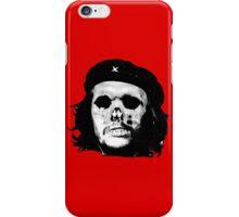 Che Calavera iPhone Case/Skin