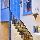 Cornish Cottage Impressions by Susie Peek