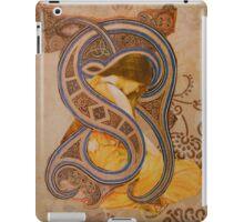 Serpentine iPad Case/Skin