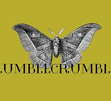 RUMBLECRUMBLE by alphaville