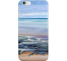 Confluence _ Hurrican River and Lake Superior iPhone Case/Skin