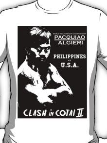 CLASH IN COTAI 2 - PACMAN T-Shirt